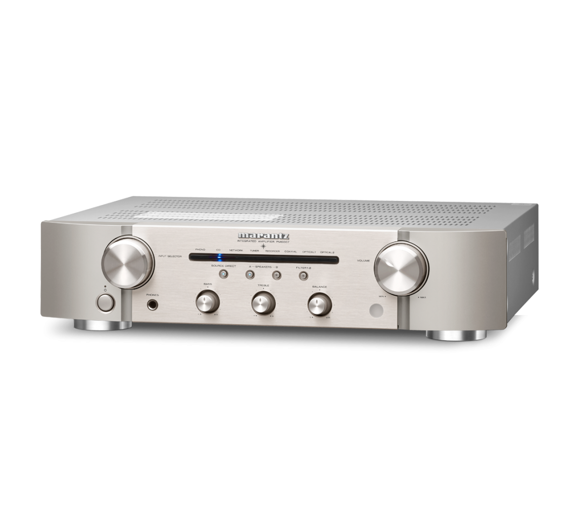 Marantz PM6007 integreret forstærker
