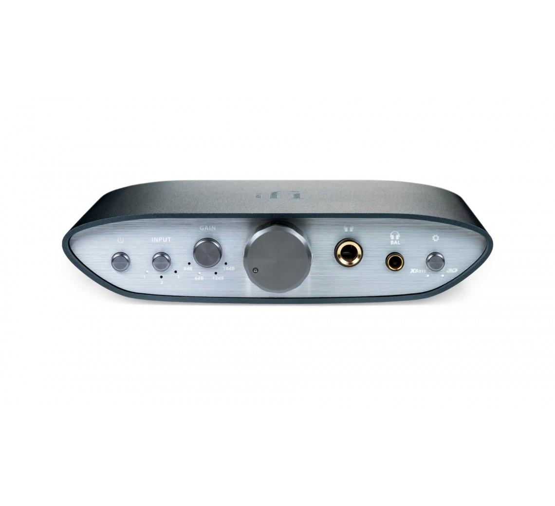 iFi Audio ZEN CAN hovedtelefon-forstærker