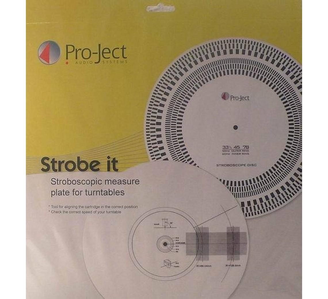 Pro-Ject Strobe it-03
