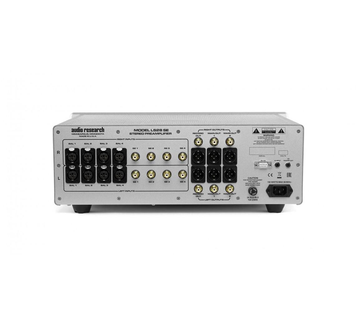 AudioResearchLS28SE-01