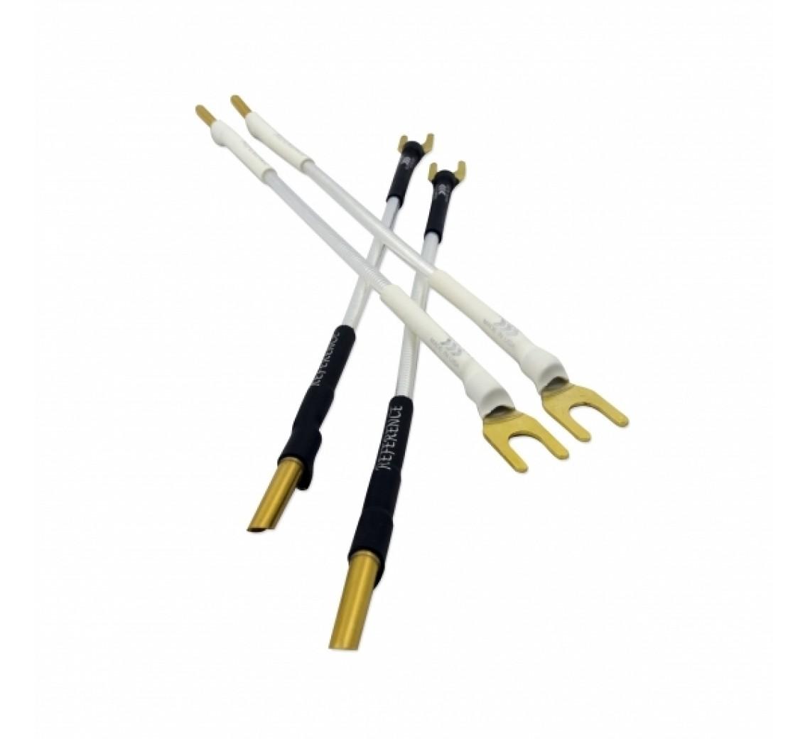 NordOst Ref. Series BI-Wire Jumpers