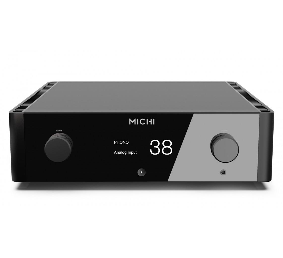 Rotel Michi X3