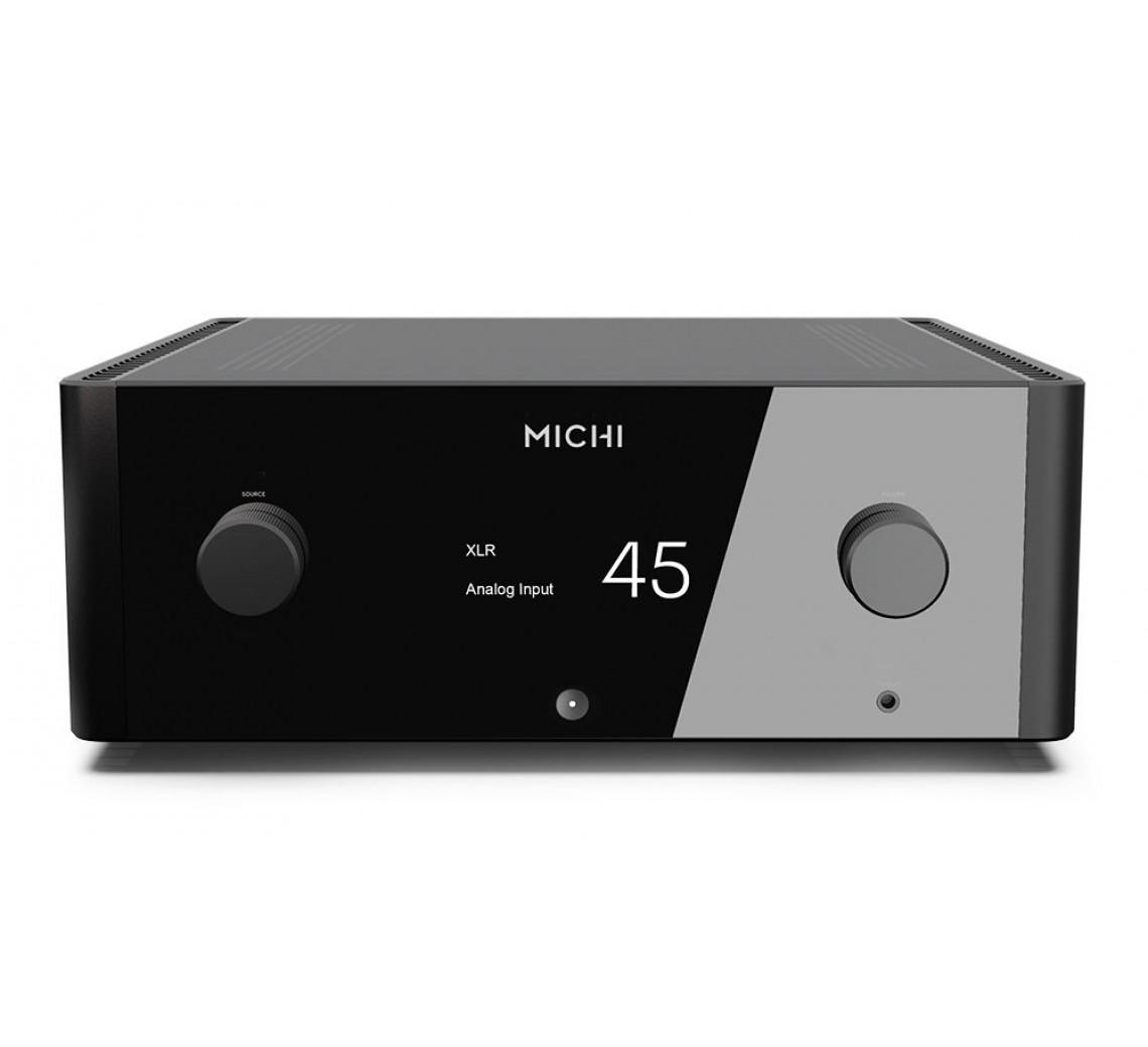 Rotel Michi X5