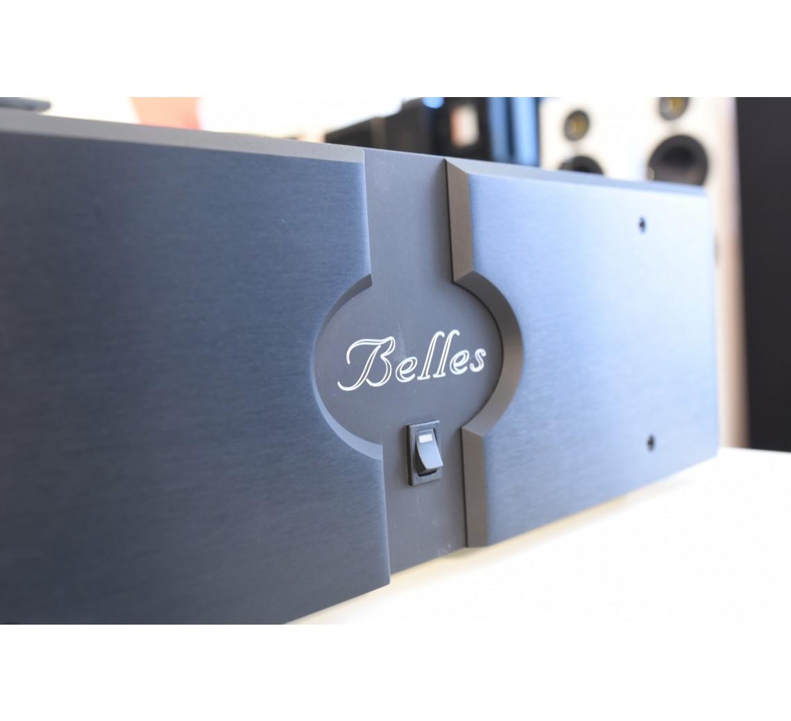Belles SA-100 effektforstærker