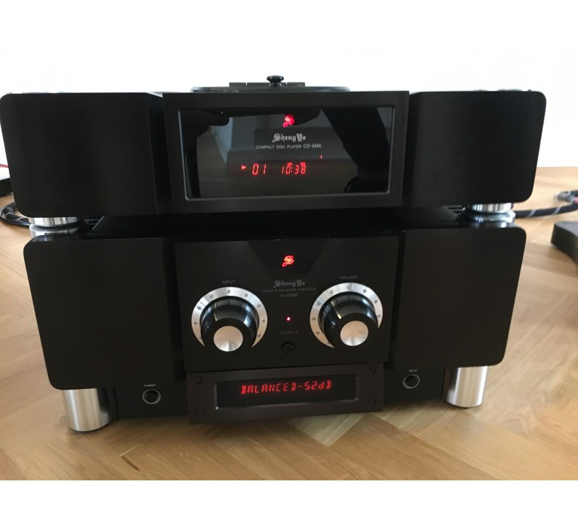 ShengYa CD-6MK