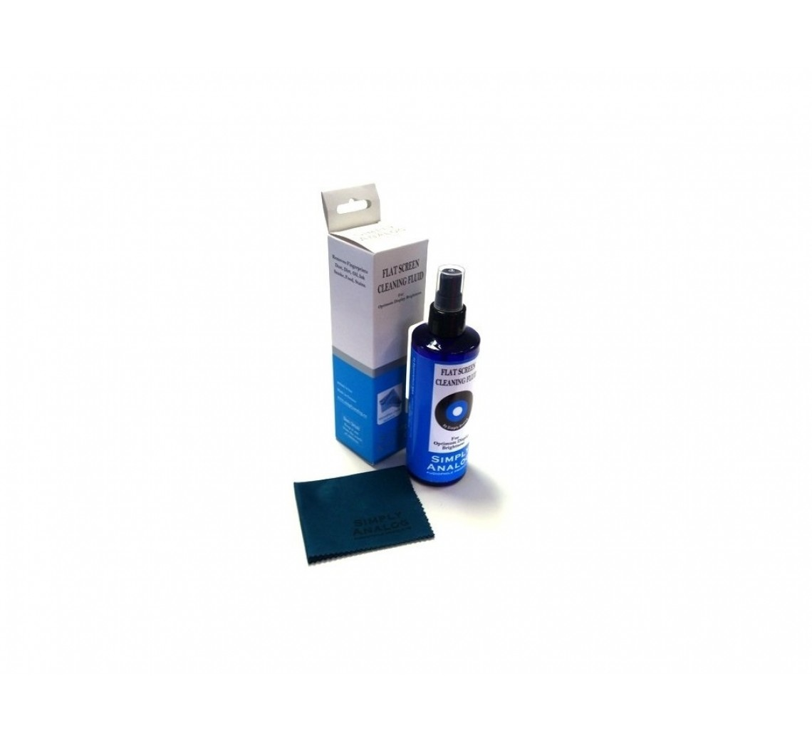 Simply Analog Flat Screen Cleaner-01