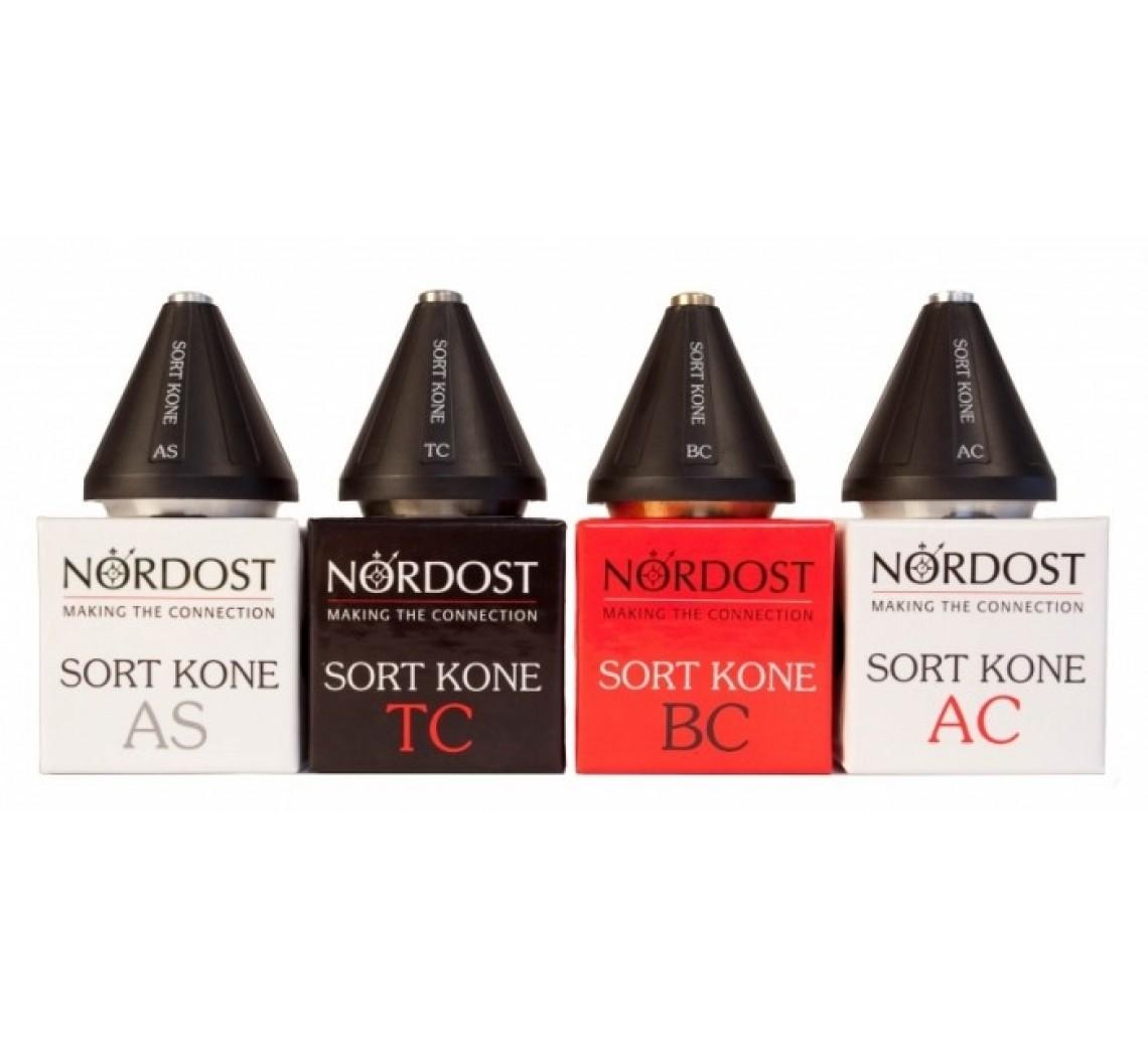 NordOst Sort Kone SK/AS
