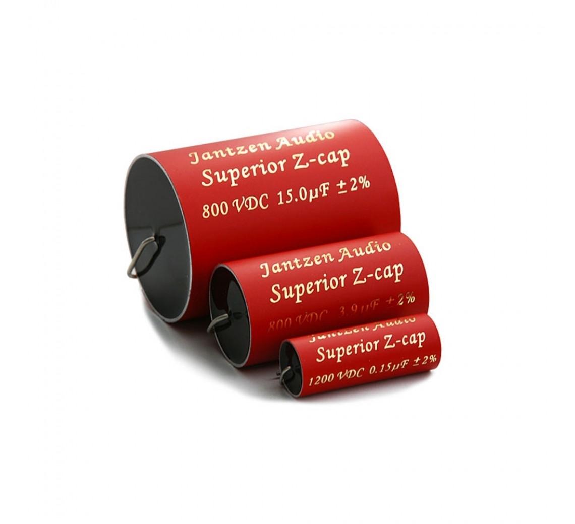 Jantzen Superior Z-Cap kondensator