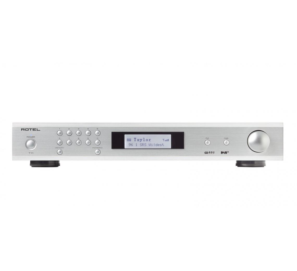 Rotel T11 FM/DAB+-01