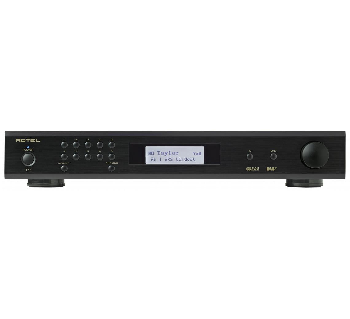Rotel T14 streamer/DAB+-01