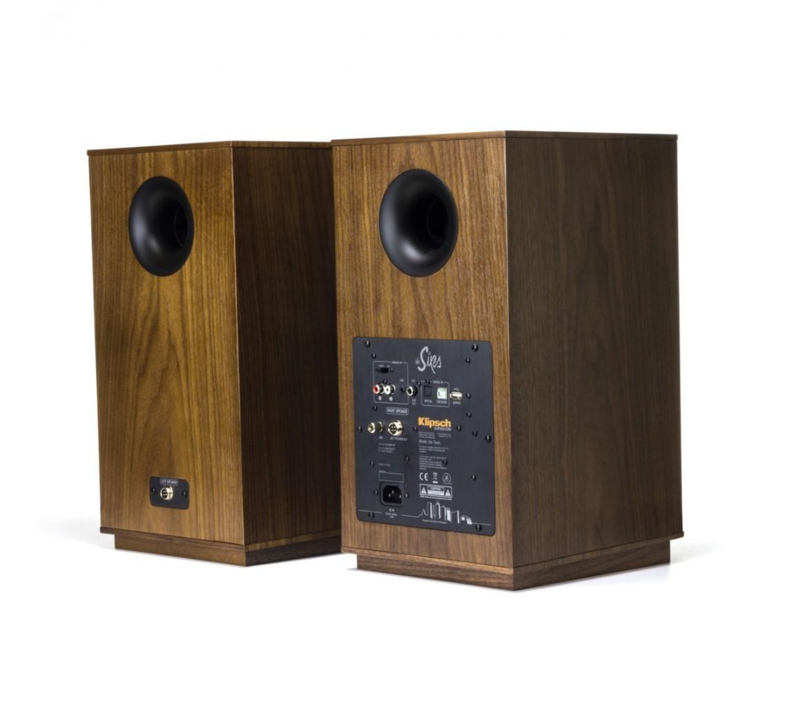 Klipsch The Sixes højttalere-01