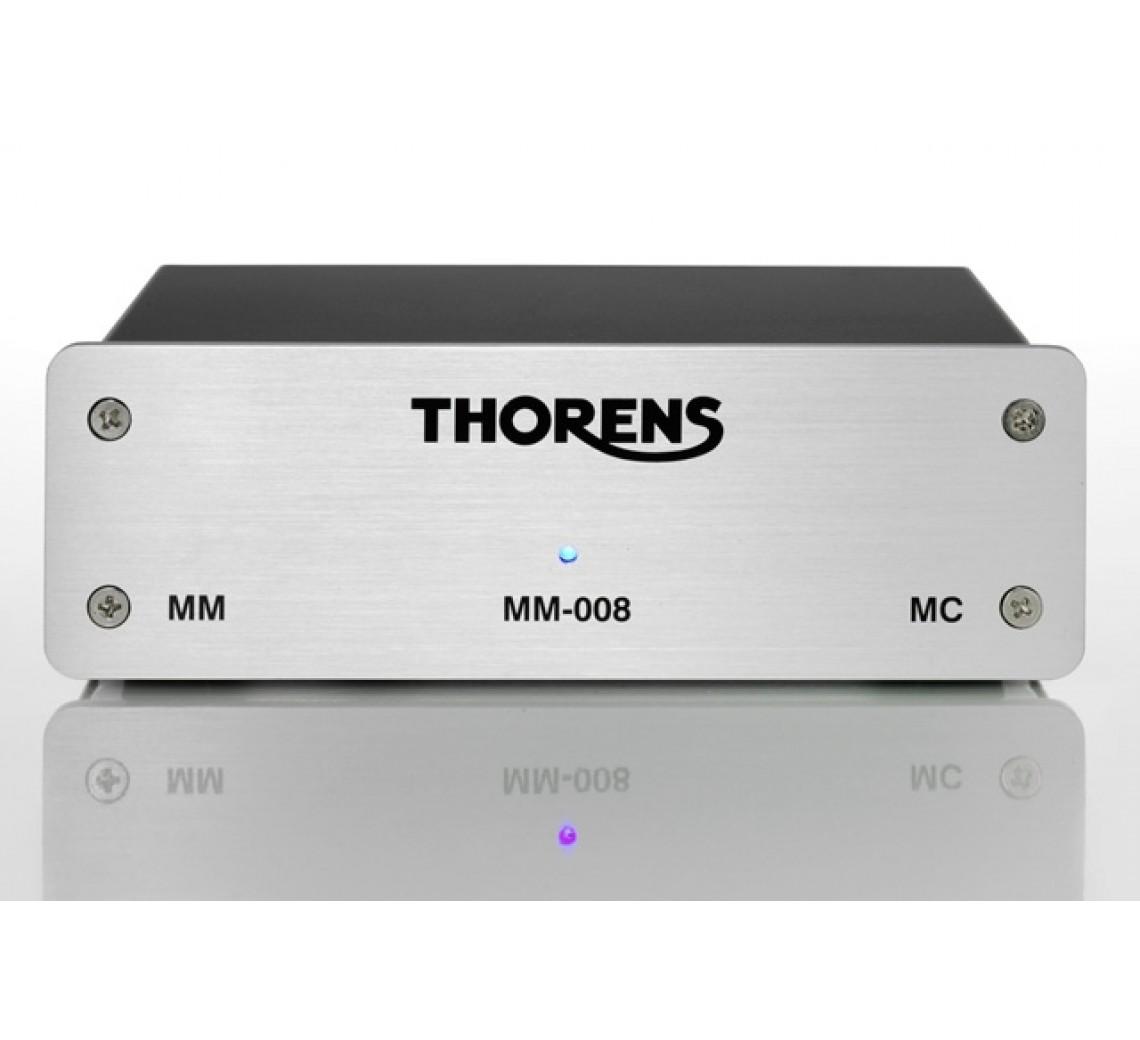 Thorens MM-008 RIAA, MM/MC