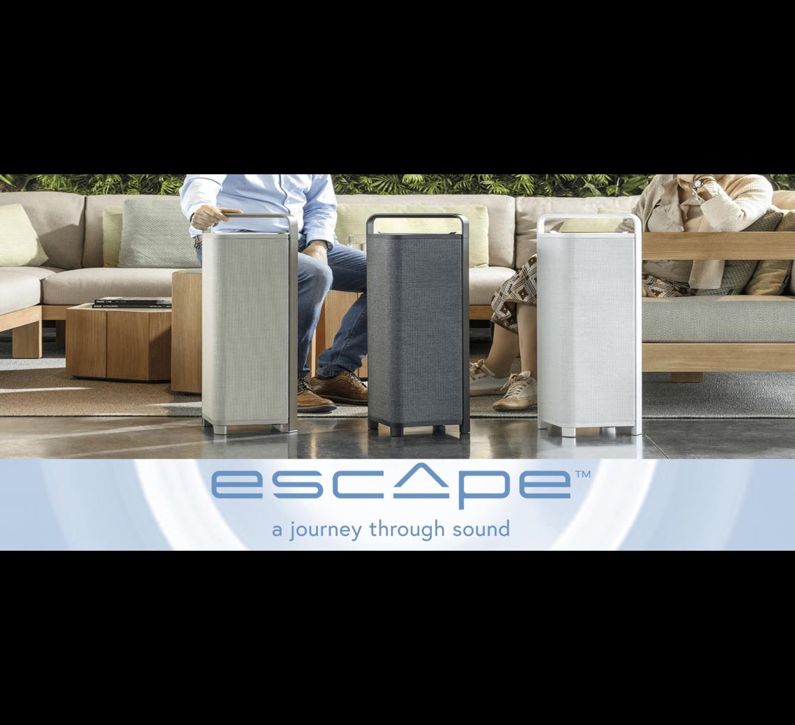 Escape P-9 Udendørshøjttaler-01