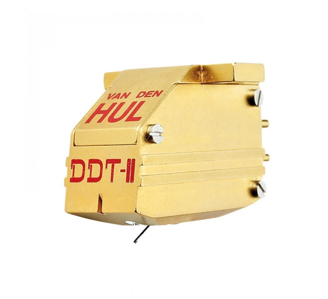 Van Den Hul DDT II Special