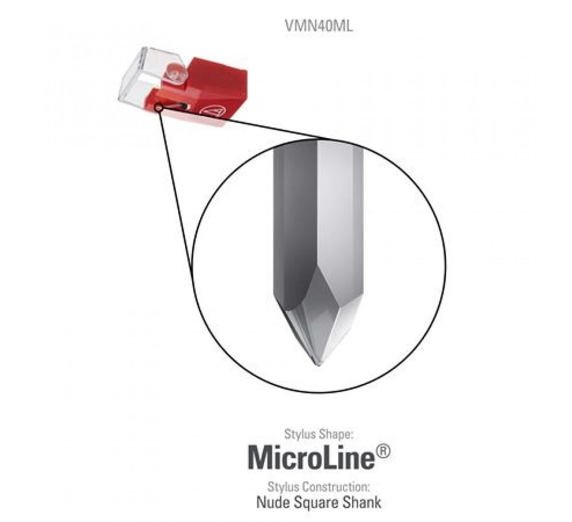 Audio Technica VMN40ML-01