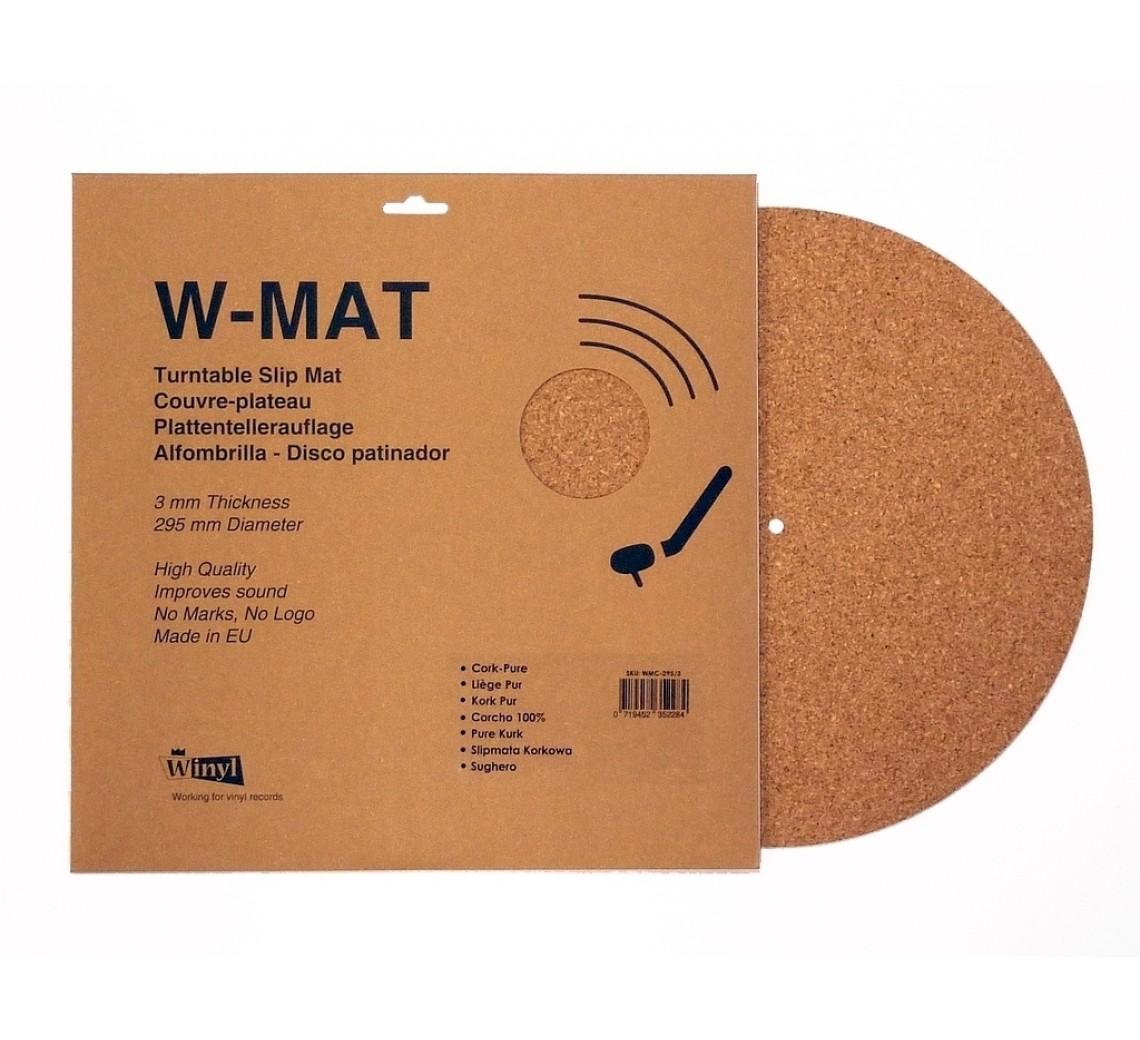 Winyl W-Mat Kork