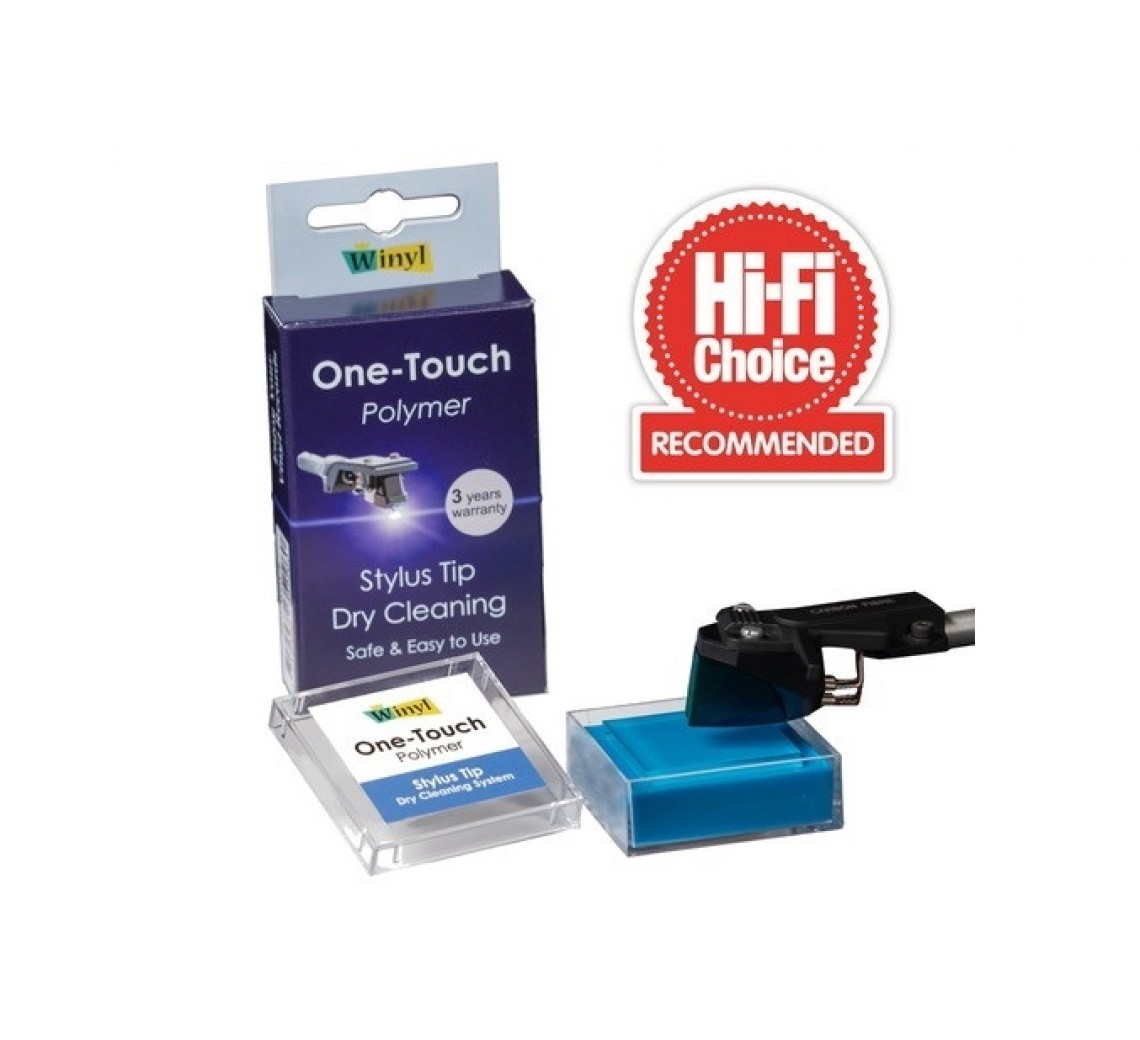 Winyl One Touch Polymer S.C.