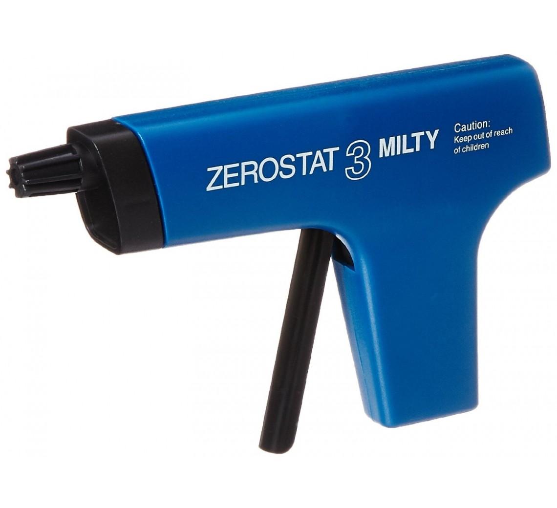 Milty Zerostat 3 Antistatpistol