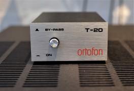 Ortofon T-20 MC-trafo-20