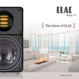 The Voice of Elac-20