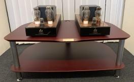 Audio Magic møbel 88 cm lavt-20