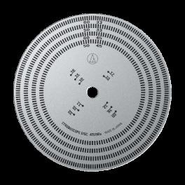 Audio Technica AT6180a stroboskop skive-20