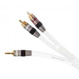 Supra Biline 3.5MM Stereo-RCA-20