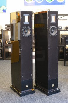 BKS Audio Model 30-20