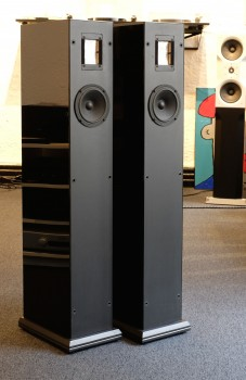 BKS Audio Model 20-20