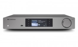 Cambridge Audio CXN (V2)-20