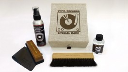 Simply Analog Vinyl Cleaning Box Deluxe Edition-20
