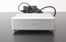 Clearaudio Smart Phono RIAA-20