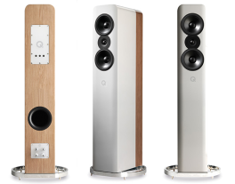 Q Acoustics Concept 500-20