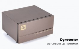 Dynavector SUP-200 MC Trafo-20