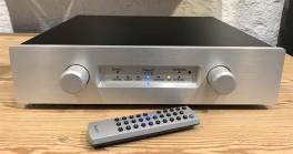 Gamut Audio C2R forforstærker-20