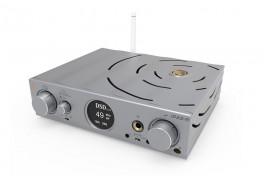 iFi iDSD Pro DAC/Streamer-20