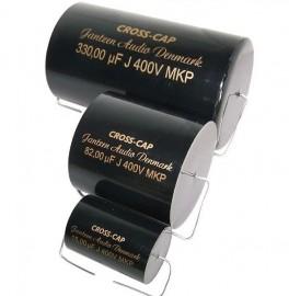 Jantzen Cross Cap kondensator-20