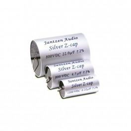 Jantzen Silver Z-Cap-20