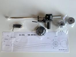 "Jelco SA-250L 12"" tonearm-20"