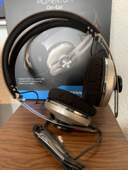 Sennheiser Momentum 2 on-ear-20