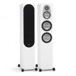 MonitorAudioSilver300Hvid-20