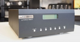 Musical Fidelity M1 ViNL MM/MC RIAA-20