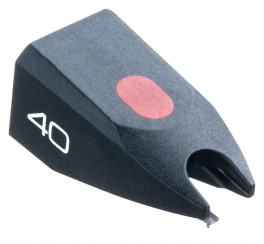 Ortofon Stylus 40-20