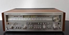 Pioneer SX-850 receiver-20