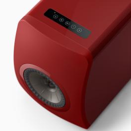 KEF LS50 II trådløse højttalere-20