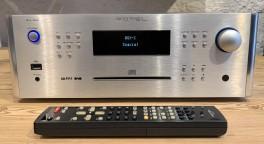 Rotel RCX-1500 forstærker m/cd-afspiller-20