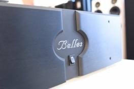 Belles SA-100 effektforstærker-20