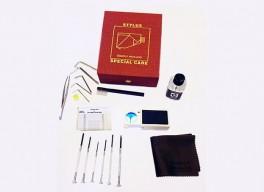 Simply Analog Mont./Rengørings Kit-20