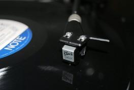 Sumiko Black Pearl MM-20