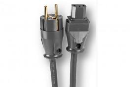 SUPRA LoRad SPC strømkabel med Schuko stik (3 x 2.5 mm²)-20